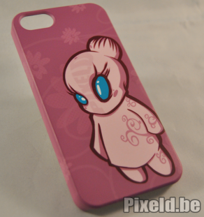 IC5PP2 iphone 5 cover by Devid Dekegel